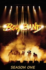 Boy Band streaming vf poster