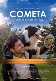 Cometa: Él, su perro y su mundo (2017)