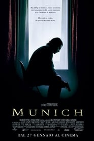 Watch Munich Online Movie