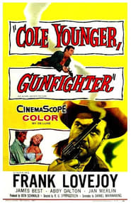 Cole Younger, Gunfighter Beeld