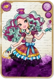 Streaming Ever After High poster