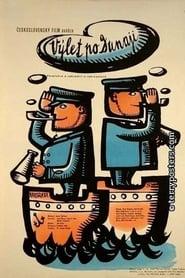 Affiche de Film Výlet po Dunaji