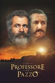 Il professore e il pazzo (2019)