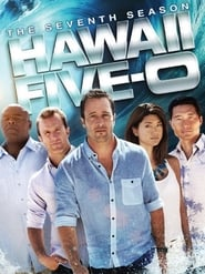Streaming Hawaii Five-0 poster