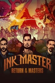 Ink Master saison 1 streaming vf