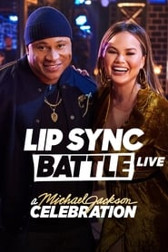 Lip Sync Battle Live: A Michael Jackson Celebration