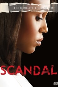 Scandal - Season 4 Season 3
