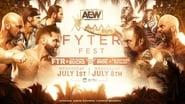 July 8, 2020 - Fyter Fest 2020 Night 2