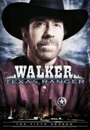 serie Walker, Texas Ranger: Saison 5 streaming