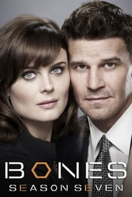 Bones - Season 9 Episode 21 : The Cold in the Case Season 7