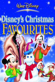 Disney's Christmas Favorites 2005