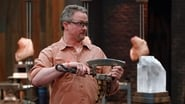 Forged in Fire saison 1 episode 2