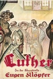 Luther – Ein Film der deutschen Reformation Stream deutsch