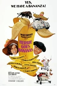 Herbie Goes Bananas Netflix HD 1080p