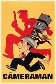 Buster Keaton: The Cameraman