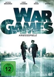 WarGames - Kriegsspiele Poster