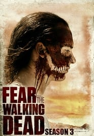 Fear the Walking Dead saison 3 streaming vf poster