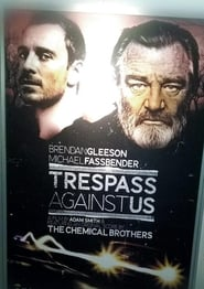 Affiche de Film Trespass Against Us