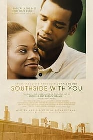 Southside With You Juliste