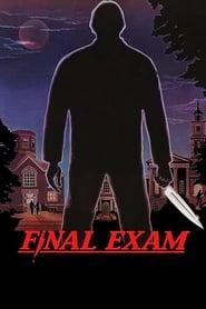 Final Exam Netflix HD 1080p