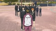 Haikyu!! saison 2 episode 25