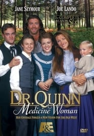 Streaming Dr. Quinn, Medicine Woman poster