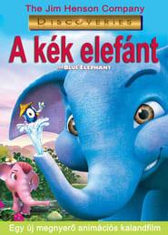 A kék elefánt