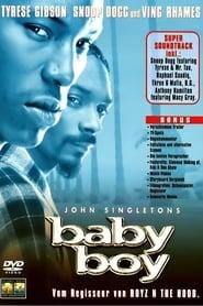 Baby Boy Full Movie