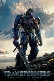Transformers: El último caballero / Transformers 5 (2017)