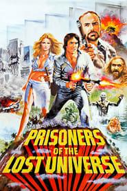 Prisoners of the Lost Universe Netflix HD 1080p