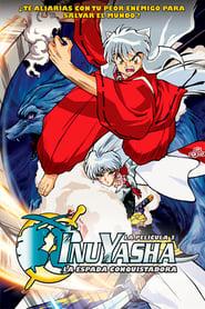 ver Inuyasha, la película 3: La espada conquistadora