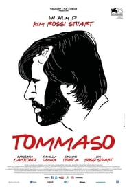 Tommaso (2017) Film poster