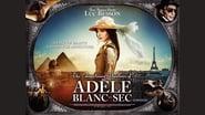 Captura de Adèle y el misterio de la momia