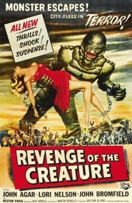 Revenge of the Creature Watch and Download Free Movie in HD Streaming