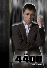 Streaming The 4400 poster