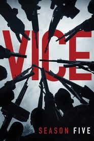 VICE streaming vf poster