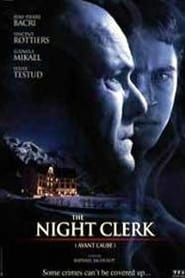 Photo de The Night Clerk affiche