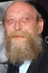 Ralph Richeson isOverworked Homeless Man