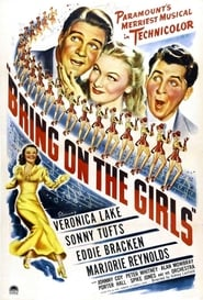 Bring on the Girls Film Plakat