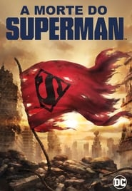 A Morte do Superman (2018) Blu-Ray 1080p Download Torrent Dub e Leg