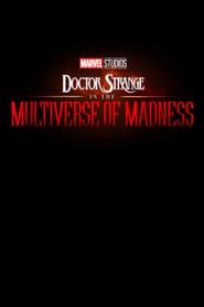 Doctor Strange nel Multiverso della Pazzia