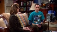 The Big Bang Theory Season 2 Episode 15 : The Maternal Capacitance