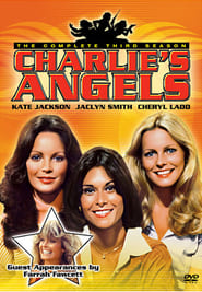 Charlie's Angels saison 3 streaming vf