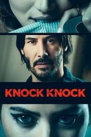 Poster Knock Knock 2015