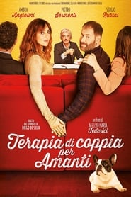 Ver Terapia di coppia per amanti Online HD Español (2017)