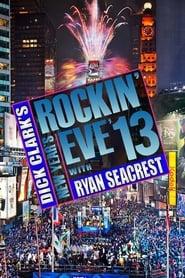 New Year's Rockin' Eve '13