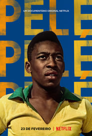 Pelé en streaming