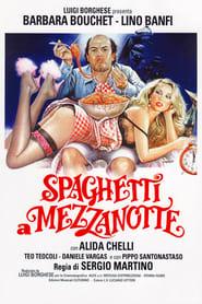 Spaghetti a mezzanotte Netflix HD 1080p