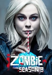 iZombie saison 3 streaming vf