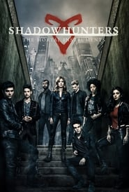 Shadowhunters S03E05 – Stronger Than Heaven